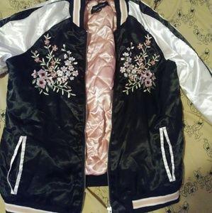Jackets & Blazers - Bomber jacket